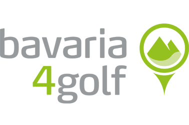 bavaria for golf logo